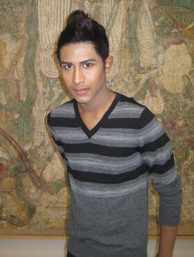 Miguel Zapata.